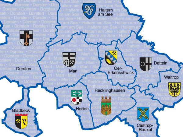 Partnersuche in Kreis Recklinghausen - Kontaktanzeigen und Singles ab 50
